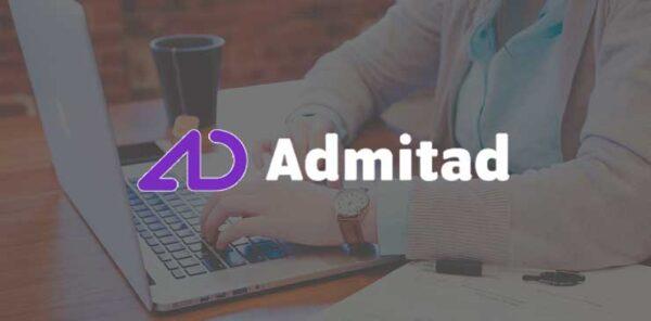 Партнерская программа Admitad