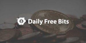 Партнерская программа Daily Free Bits