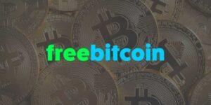 Партнерская программа Freebitcoin