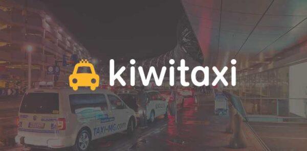 Партнерская программа KiwiTaxi