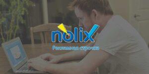 Партнерская программа Nolix