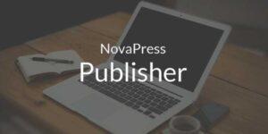 Партнерская программа NovaPress