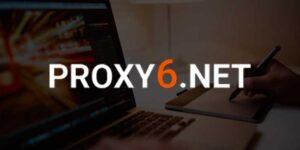 Партнерская программа Proxy6 net