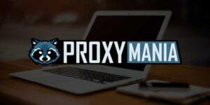 Партнерская программа Proxymania