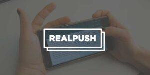 Партнерская программа RealPush