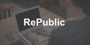 Партнерская программа RePubliс