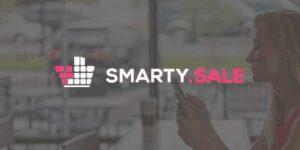 Партнерская программа Smarty sale