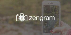 Партнерская программа Zengram